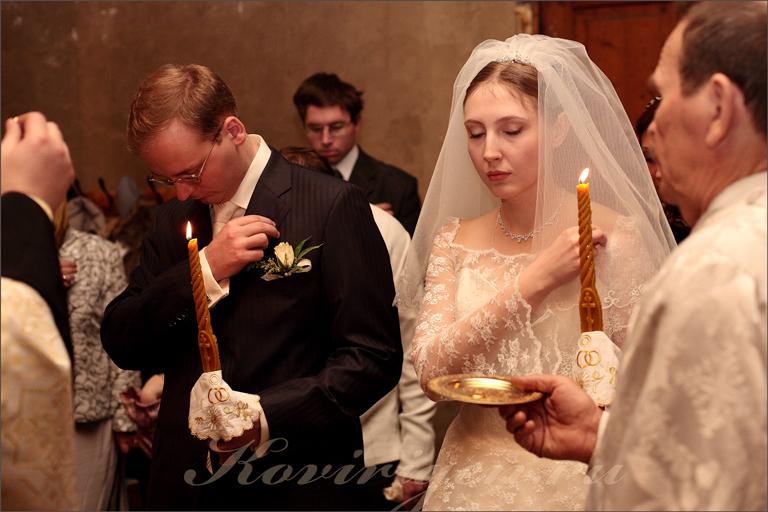 Звездное дитя бежит от свадьбы